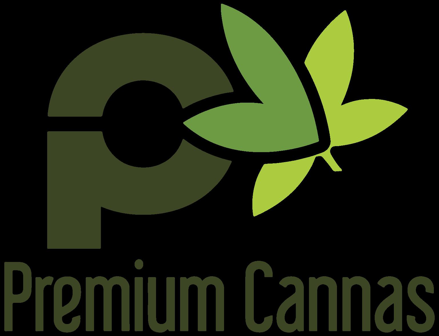 Premium Cannas Logo