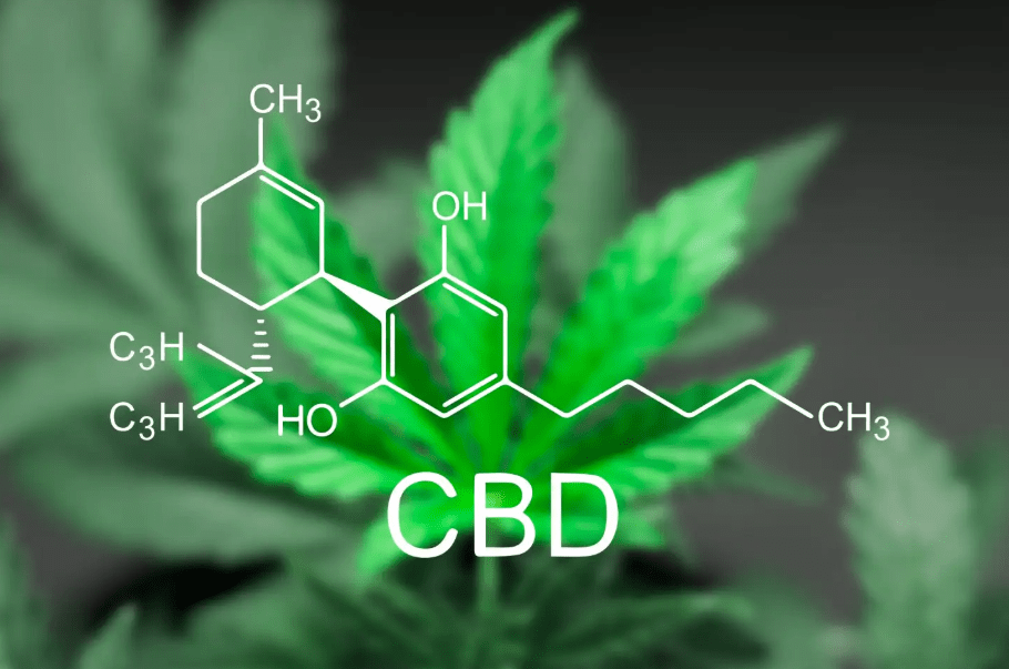 CBD Chemistry