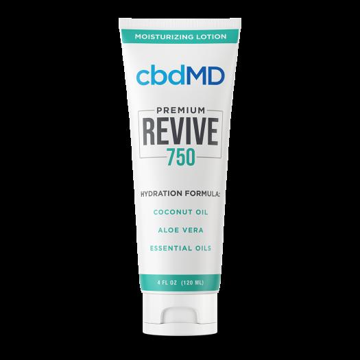 cbdMD Revive 750mg