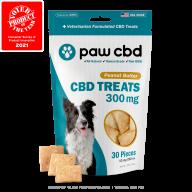 cbdMD Paw Dogtreats