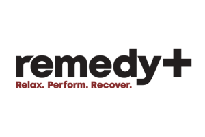 remedy + logo