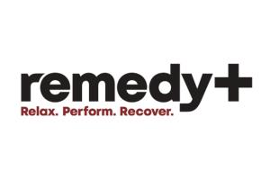 remedy + logo